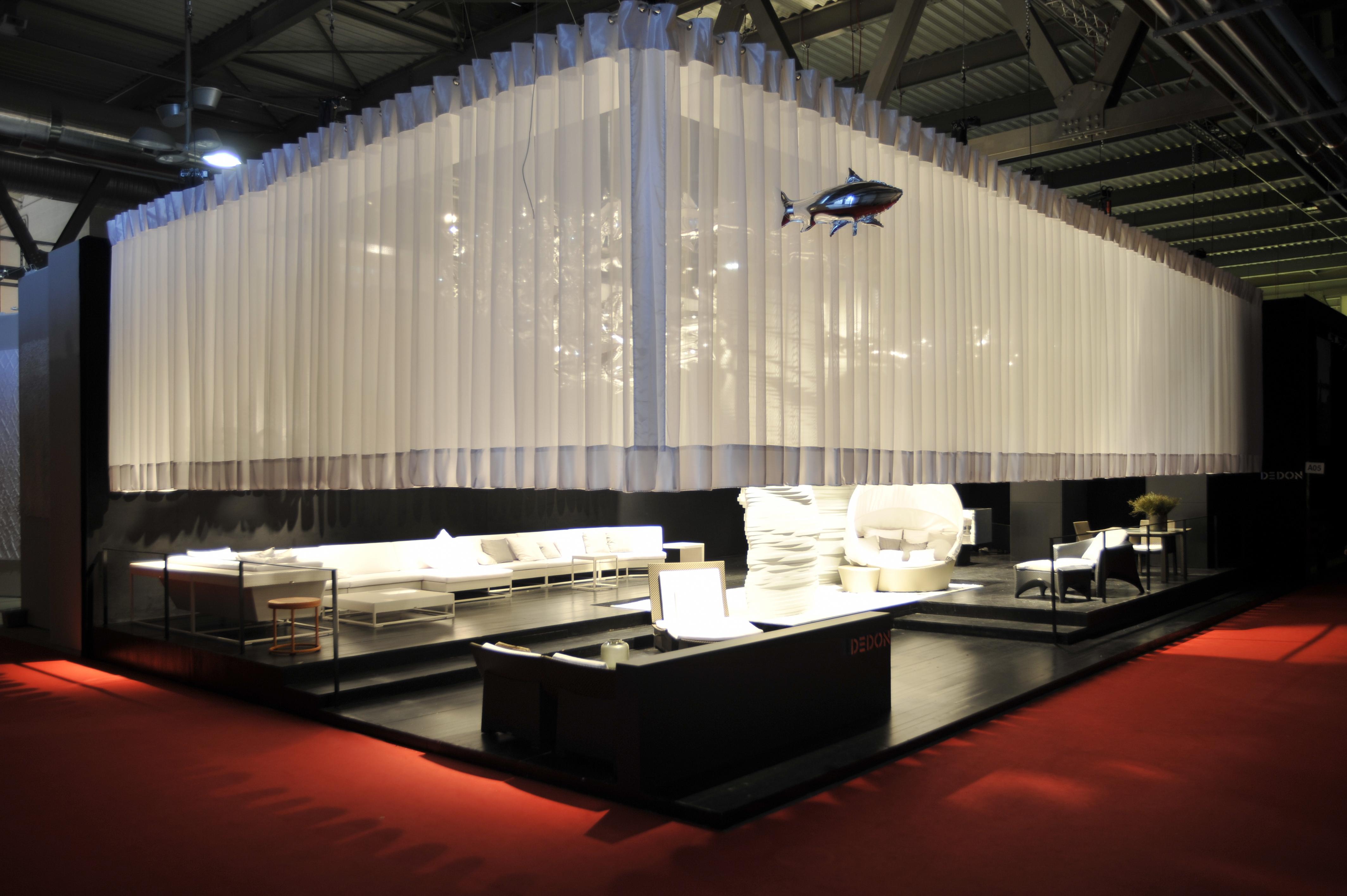 Event Concepts - Dedon Milan 1