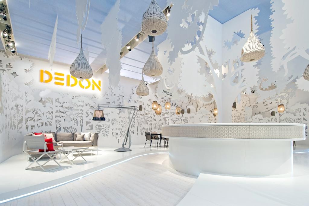 Event Concepts - Dedon 2